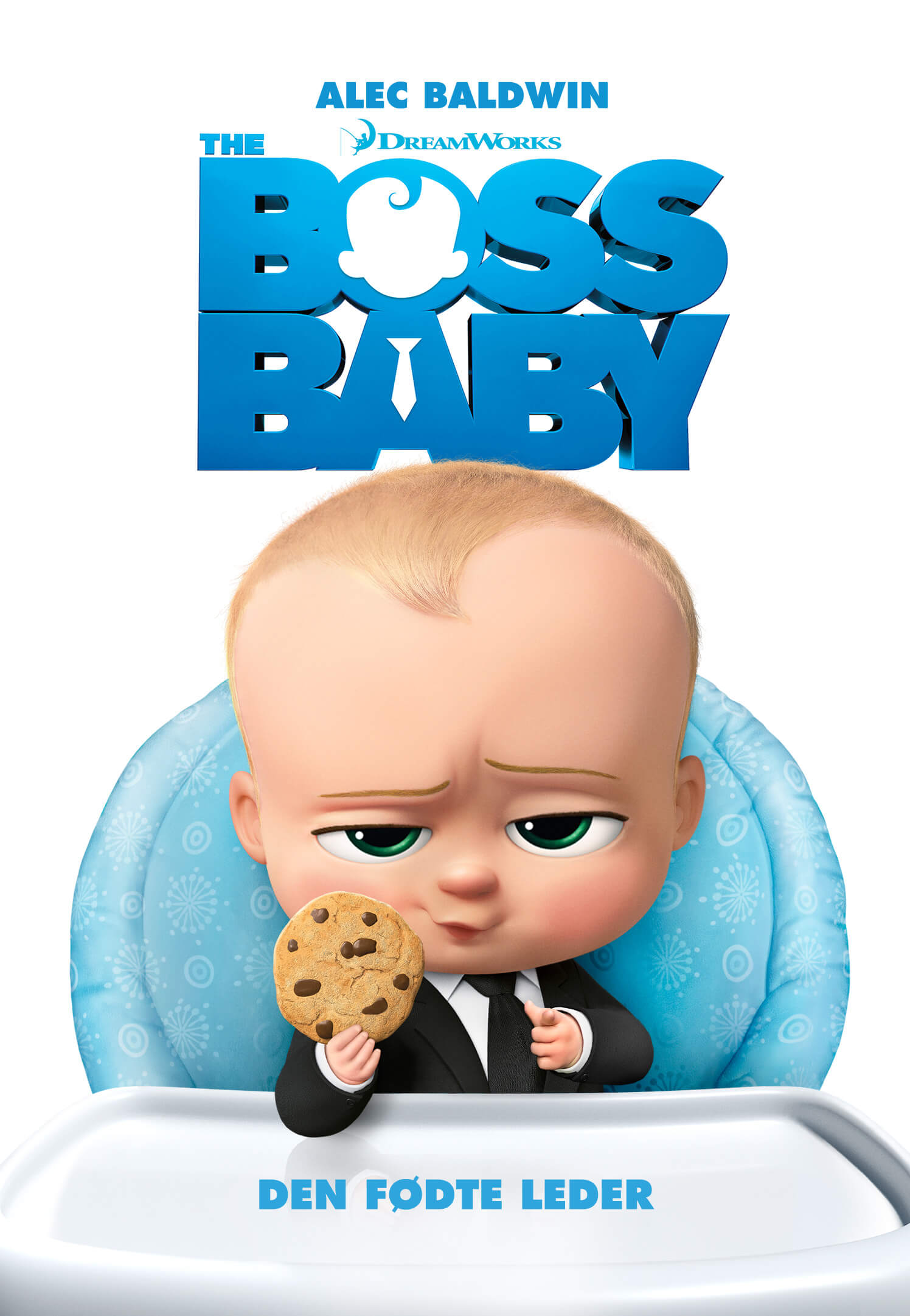 The Baby Boss i filmleie