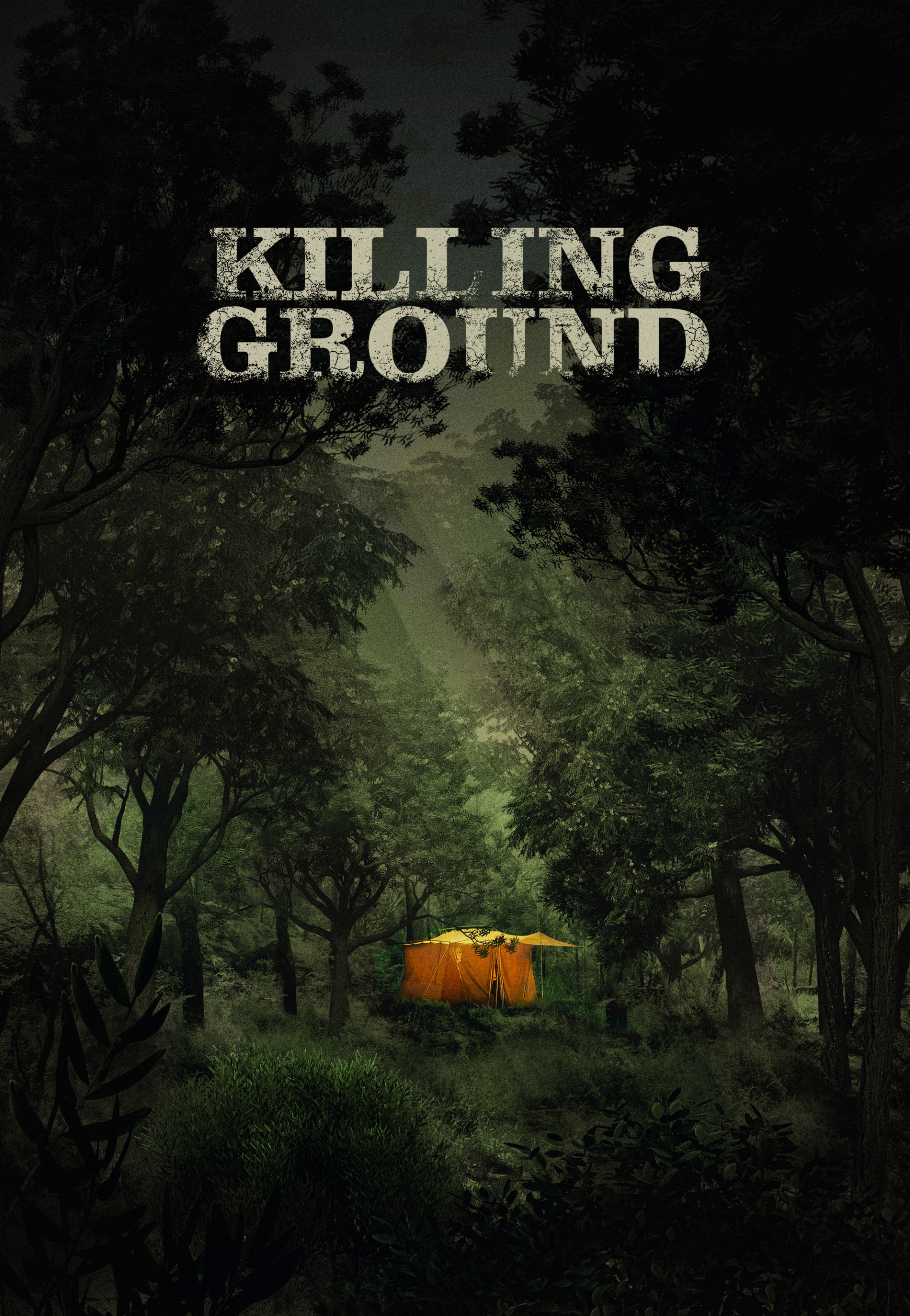 Killing Ground - skrekkfilm