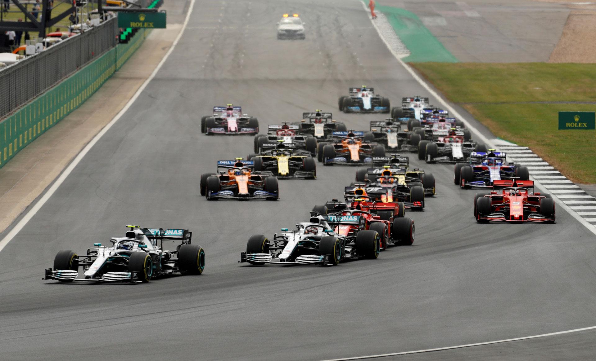 Formel1 Tv