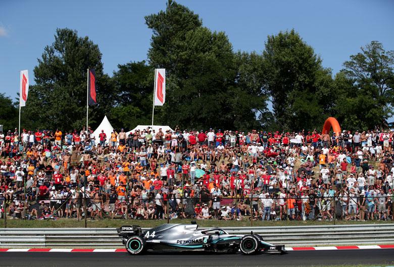 Formel 1 Tv