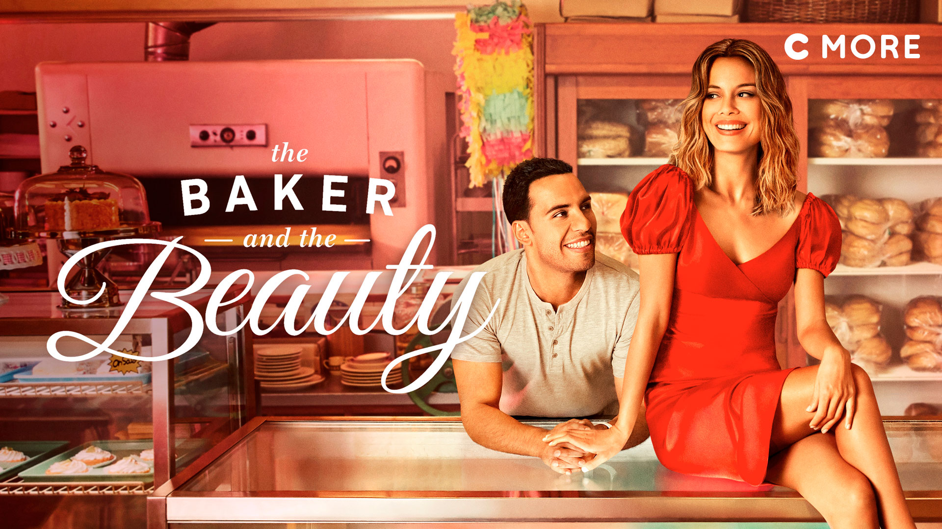 The-Baker-And-The-Beauty