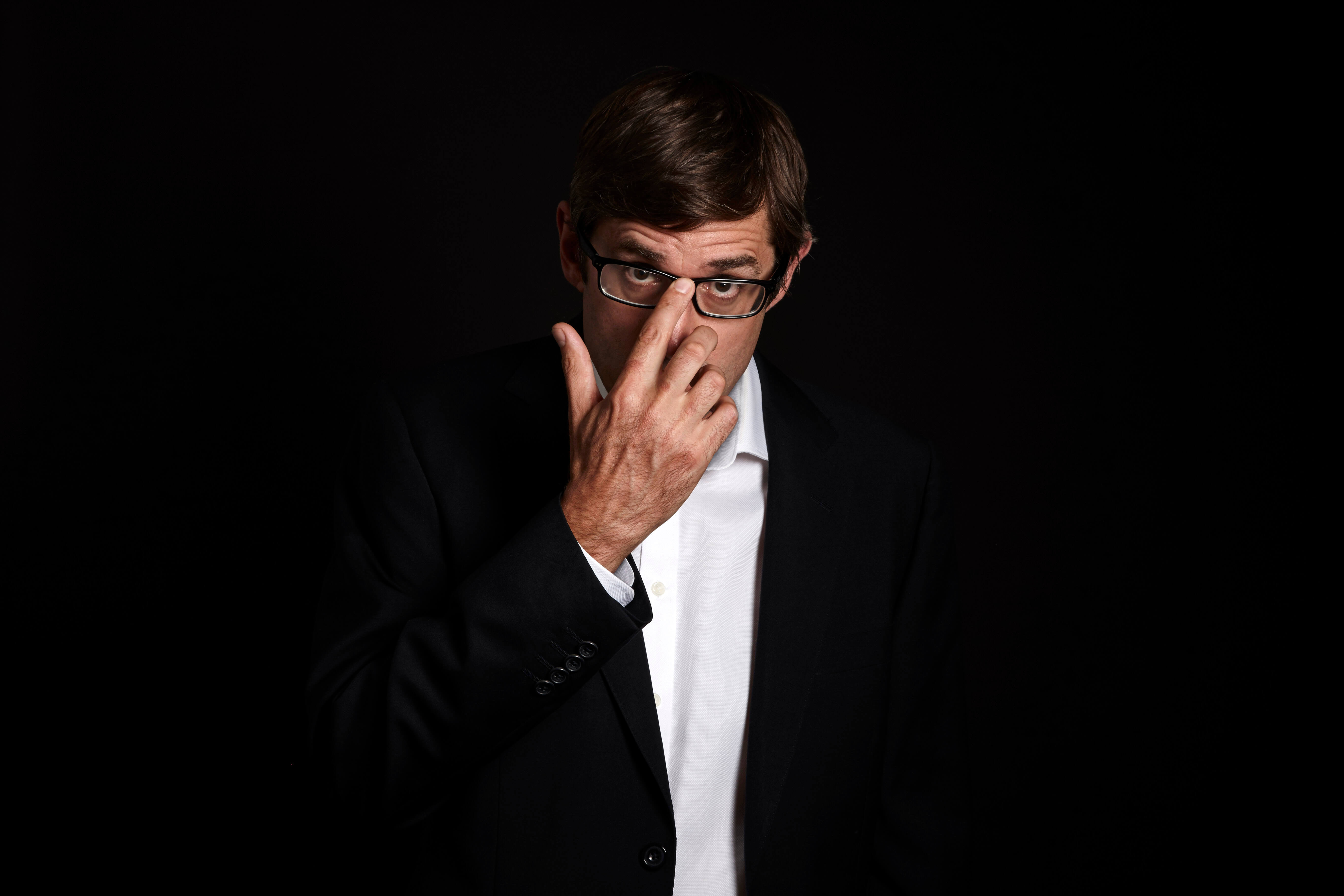 Louis Theroux (1)