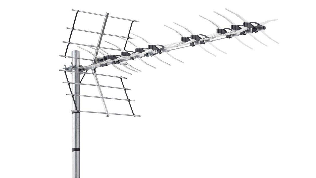 Rikspakken antenne