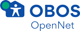 OBOS OpenNet logo